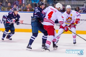 HC Slovan - Jokerit Helsinky ACT0167