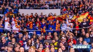 HC Slovan - Jokerit Helsinky ACT0171