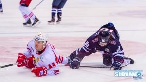 HC Slovan - Jokerit Helsinky ACT0173