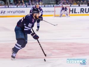 HC Slovan - Jokerit Helsinky ACT0175