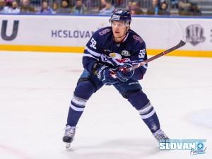 HC Slovan - Jokerit Helsinky ACT0178