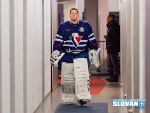 HC Slovan - HC Red Star ACT8678