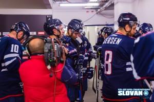 HC Slovan - HC Red Star ACT8680