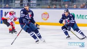 HC Slovan - HC Red Star ACT8685