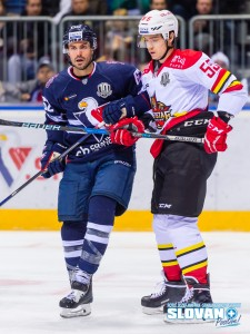 HC Slovan - HC Red Star ACT8687