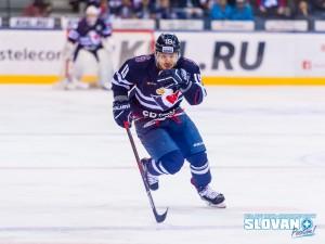 HC Slovan - HC Red Star ACT8690