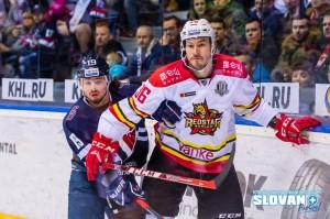 HC Slovan - HC Red Star ACT8691