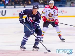 HC Slovan - HC Red Star ACT8692