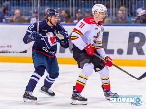 HC Slovan - HC Red Star ACT8695