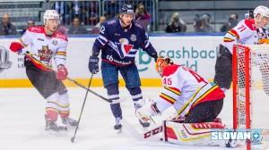 HC Slovan - HC Red Star ACT8696