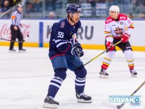 HC Slovan - HC Red Star ACT8697