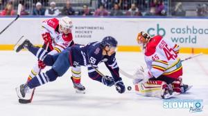 HC Slovan - HC Red Star ACT8698