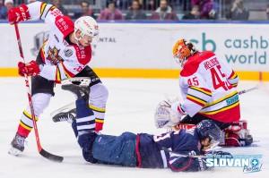 HC Slovan - HC Red Star ACT8699