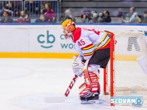 HC Slovan - HC Red Star ACT8700