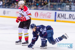HC Slovan - HC Red Star ACT8701