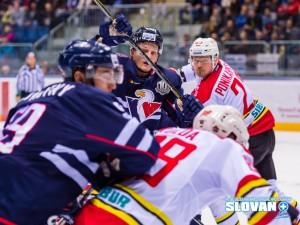 HC Slovan - HC Red Star ACT8702
