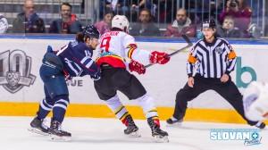 HC Slovan - HC Red Star ACT8704