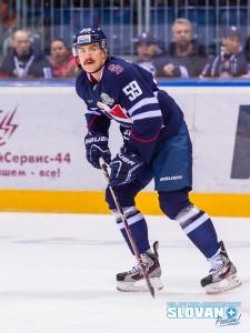 HC Slovan - HC Red Star ACT8705