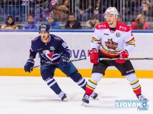 HC Slovan - HC Red Star ACT8706