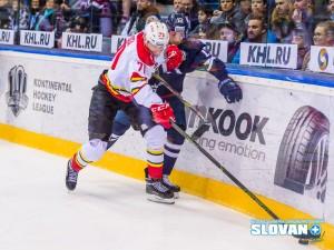 HC Slovan - HC Red Star ACT8708