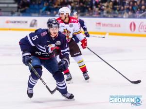 HC Slovan - HC Red Star ACT8711