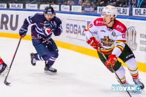 HC Slovan - HC Red Star ACT8712