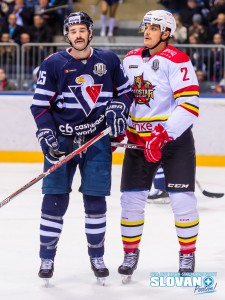 HC Slovan - HC Red Star ACT8713