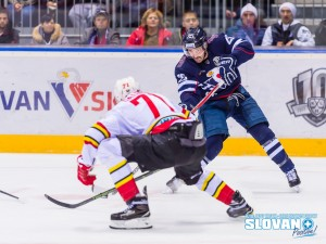 HC Slovan - HC Red Star ACT8714