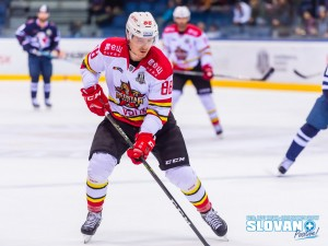 HC Slovan - HC Red Star ACT8716