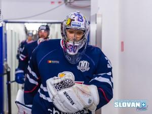 HC Slovan - HC Metallurg ACT0599