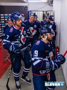 HC Slovan - HC Metallurg ACT0604