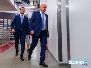 HC Slovan - HC Metallurg ACT0607