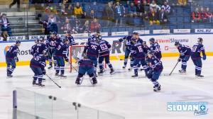 HC Slovan - HC Metallurg ACT0608