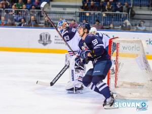 HC Slovan - HC Metallurg ACT0610