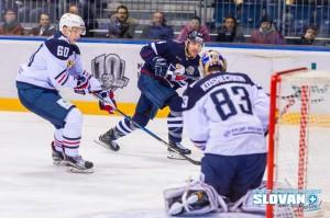 HC Slovan - HC Metallurg ACT0612
