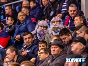 HC Slovan - HC Metallurg ACT0622