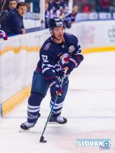 HC Slovan - HC Metallurg ACT0623