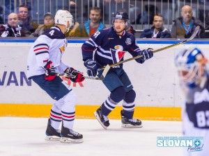 HC Slovan - HC Metallurg ACT0628