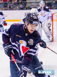 HC Slovan - HC Metallurg ACT0630