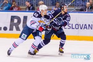 HC Slovan - HC Metallurg ACT0642
