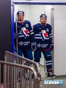 HC Slovan - Dinamo Minsk ACT2799