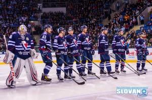 HC Slovan - Dinamo Minsk ACT2816