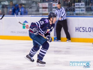 HC Slovan - Dinamo Minsk ACT2819