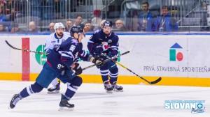 HC Slovan - Dinamo Minsk ACT2823