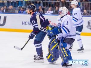 HC Slovan - Dinamo Minsk ACT2830