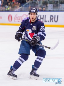 HC Slovan - Dinamo Minsk ACT2852