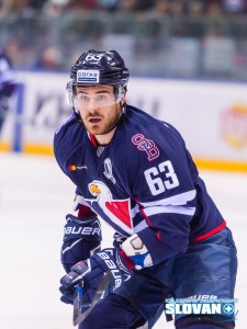 HC Slovan - Dinamo Minsk ACT2855
