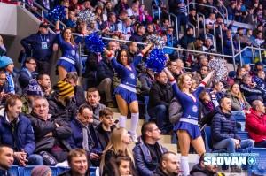 HC Slovan - Dinamo Minsk ACT2857