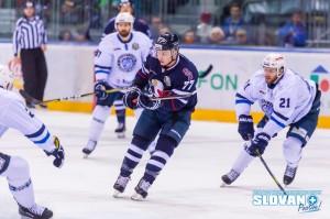 HC Slovan - Dinamo Minsk ACT2861