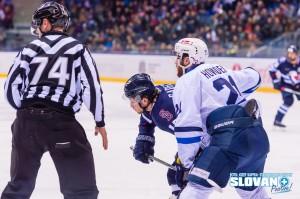 HC Slovan - Dinamo Minsk ACT2862